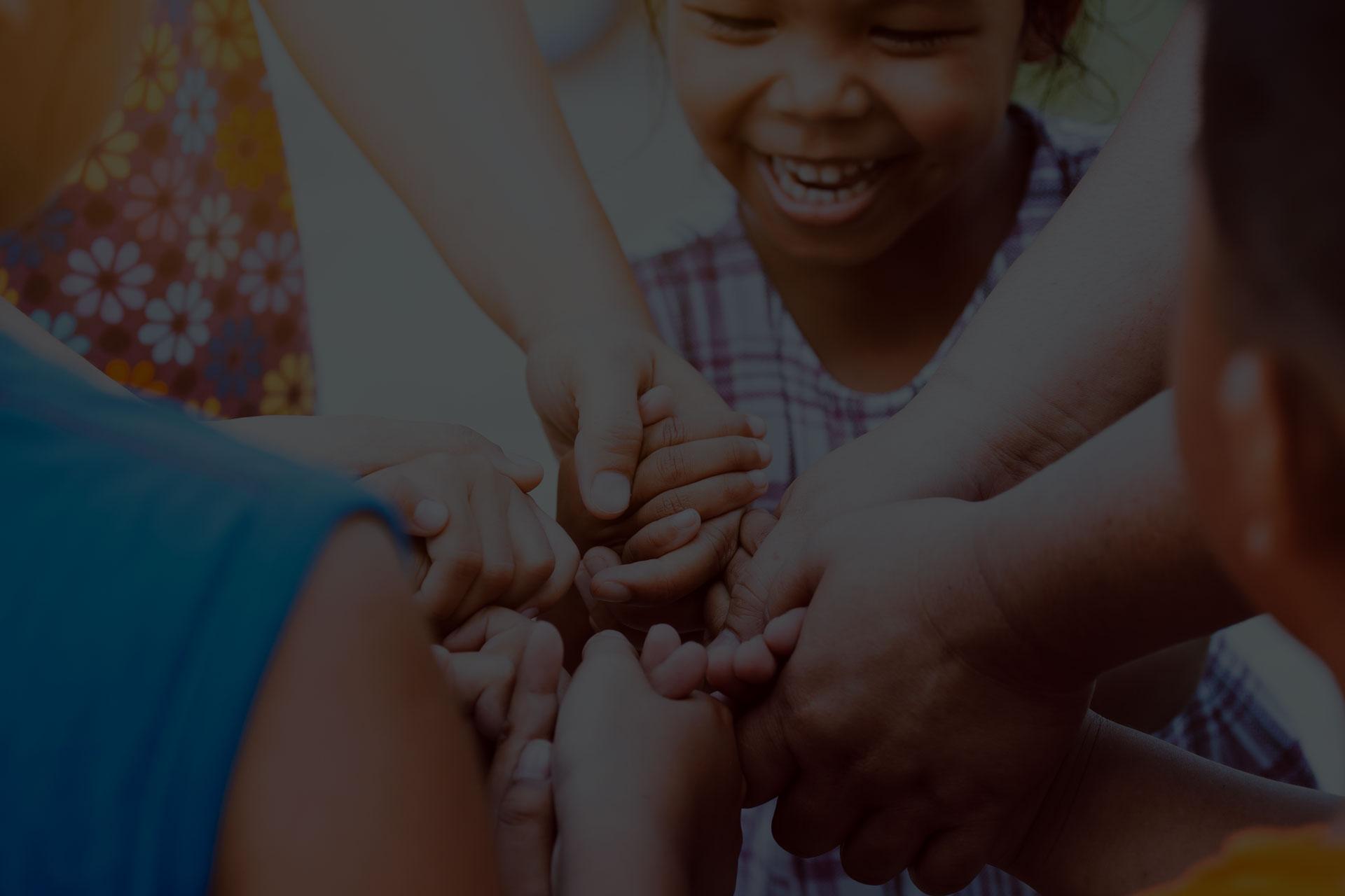 Camminare insieme nella carità